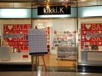 Kikki-K June 2013 Event