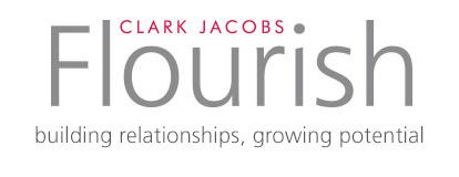 Clark Jacobs Flourish
