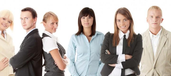 Advantages of Recruiting Undergraduates